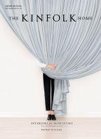 THE KINFOLK HOME:表紙