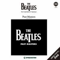 隔週刊 ザ・ビートルズ・LPレコード・コレクション:表紙