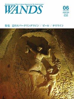WANDS(ウォンズ) 第404号 (2019年06月05日発売) 表紙